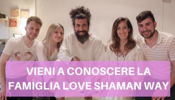 love-shaman-way