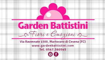 Garden Battistini