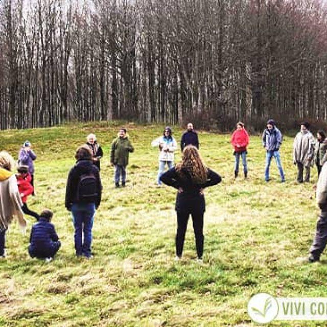 """I """"Custodi della Terra"""": la nuova comunità romagnola"""