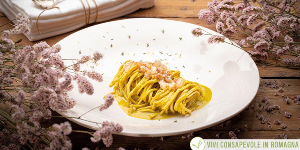La ricetta di Chef Alessandro