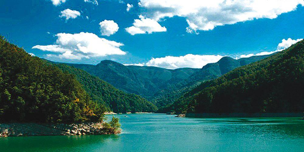 Da dove arriva l'acqua che disseta la Romagna?