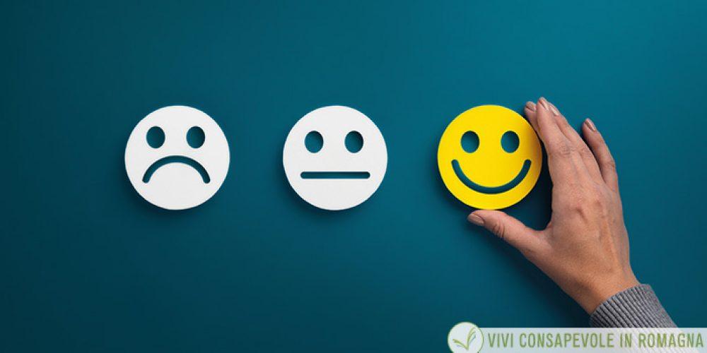 Dall'aggressività alla positività