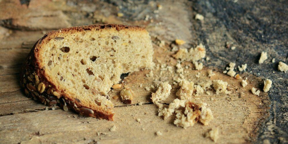 Perché quello integrale è il miglior pane da trovare a tavola?