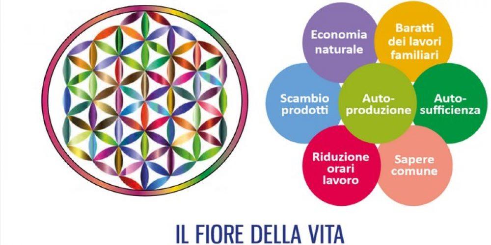 Il Fiore della Vita sboccia in Romagna