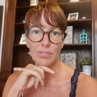 Annalisa Battistini Naturopata e Counselor