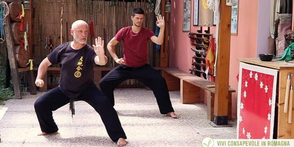 Arti marziali come cultura e stile di vita