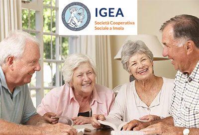 IGEA Società Cooperativa Sociale