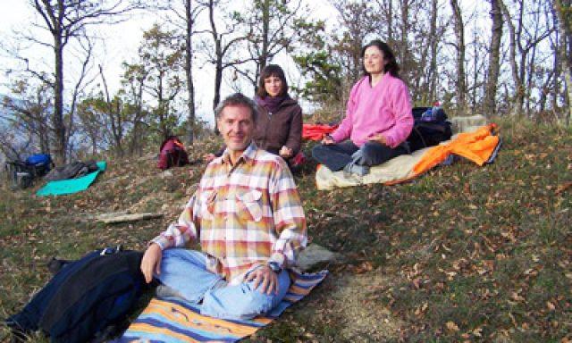 Scuola Atmanyoga di Meditazione e Yoga