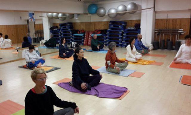 Swasti Yoga Home