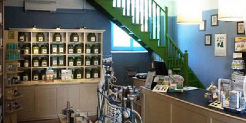 Clorofilla Erboristeria, il gioiello green di Lugo