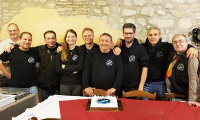 Associazione Astrofili Soglianesi Vega