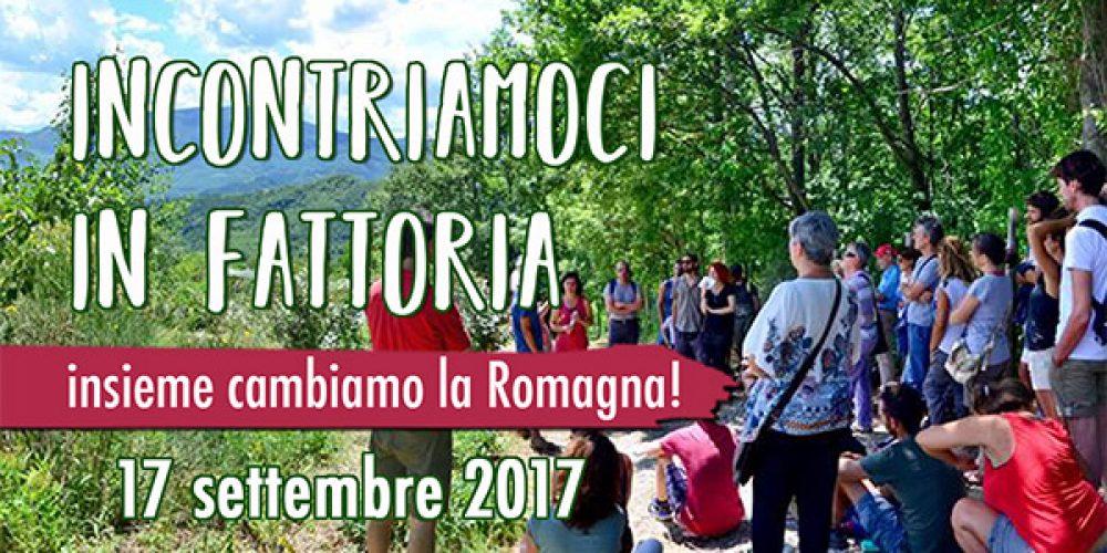 Incontriamoci in Fattoria – 17 settembre 2017