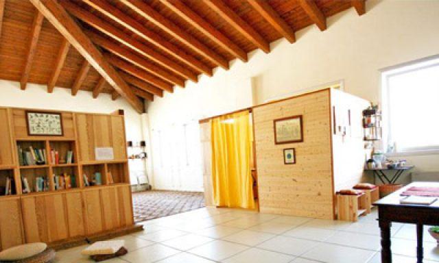 Centro Yoga Thymos