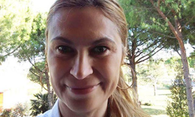Claudia Asoli