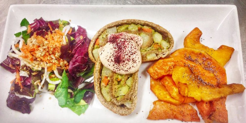Cucina sana cucina vegana