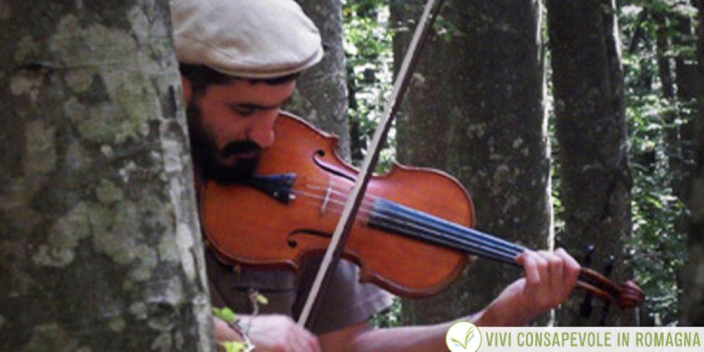 Escursione Teatrale e Monti Orfici: immergiti nella natura e nella musica