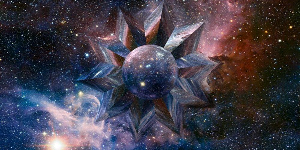 L'arte dei mandala e delle geometrie sacre