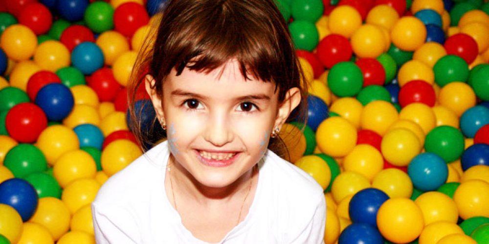 Psicomotricità funzionale e bambini