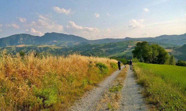 Rubicone Gran Trail