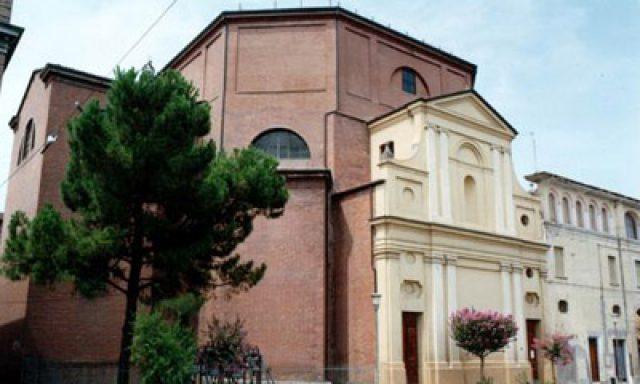 URP Castel Bolognese