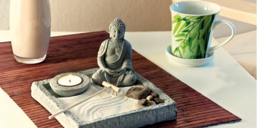 RI-porta il benessere in casa tua con il Feng Shui