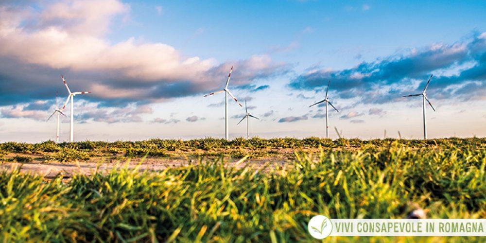 Scegli l'energia green