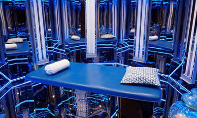 Centro Olistico Bluwave – Blu Room™
