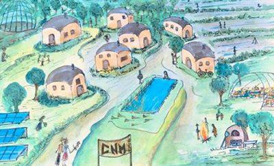 Comunità Nuovo Mondo Rimini