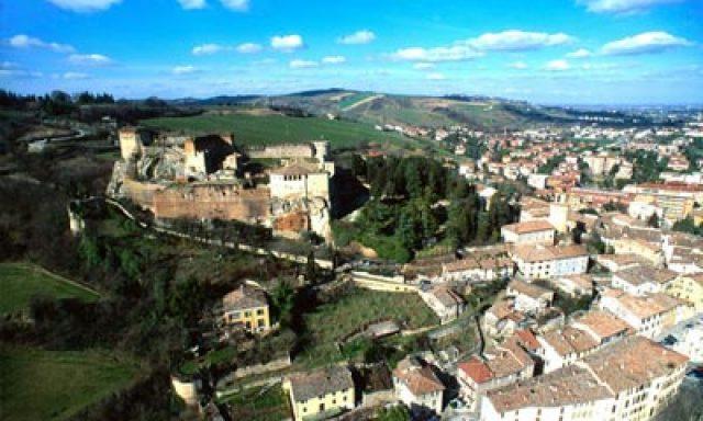 IAT Castocaro Terme e Terra del Sole