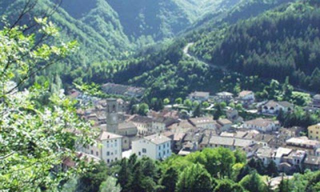 IATBagno di Romagna