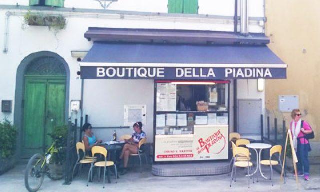 La Boutique della Piadina