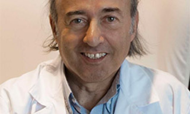 Massimo Tramonti