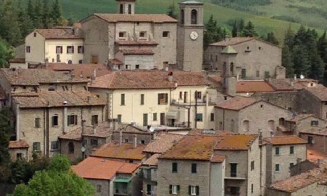 URP Portico e San Benedetto