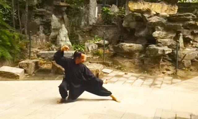 Artao Taijiquan Qi gong Cesena