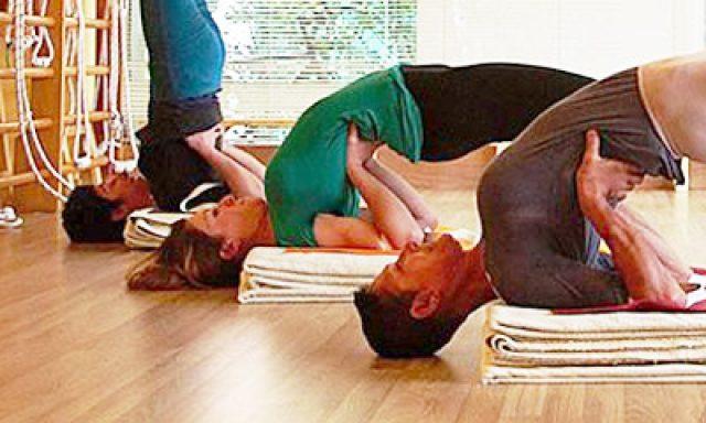 Centro Yoga Ravenna