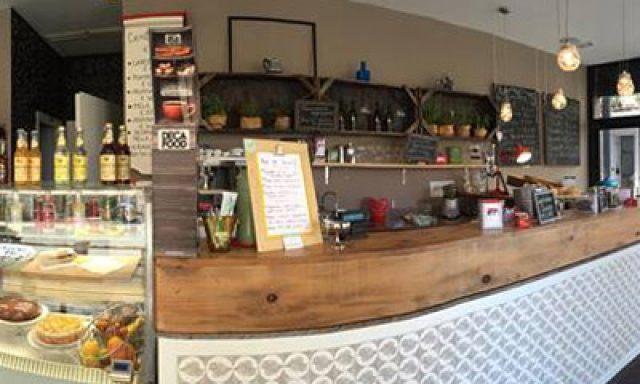 Loving Hut Vegan Cafe