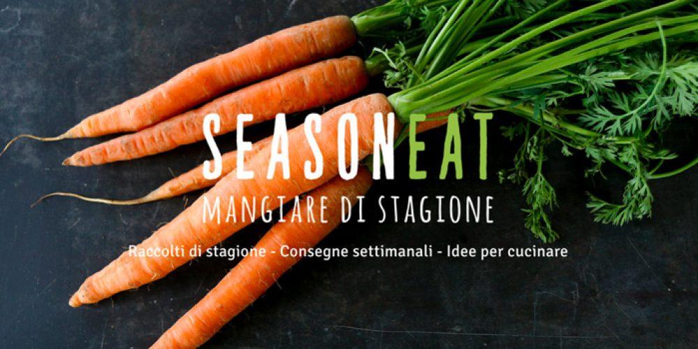 Mangiare di stagione in Romagna? Con SeasonEat si può!