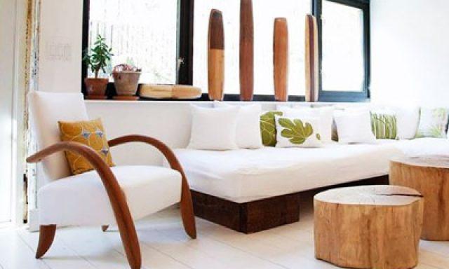 Case in legno naturale – Studio Foschi