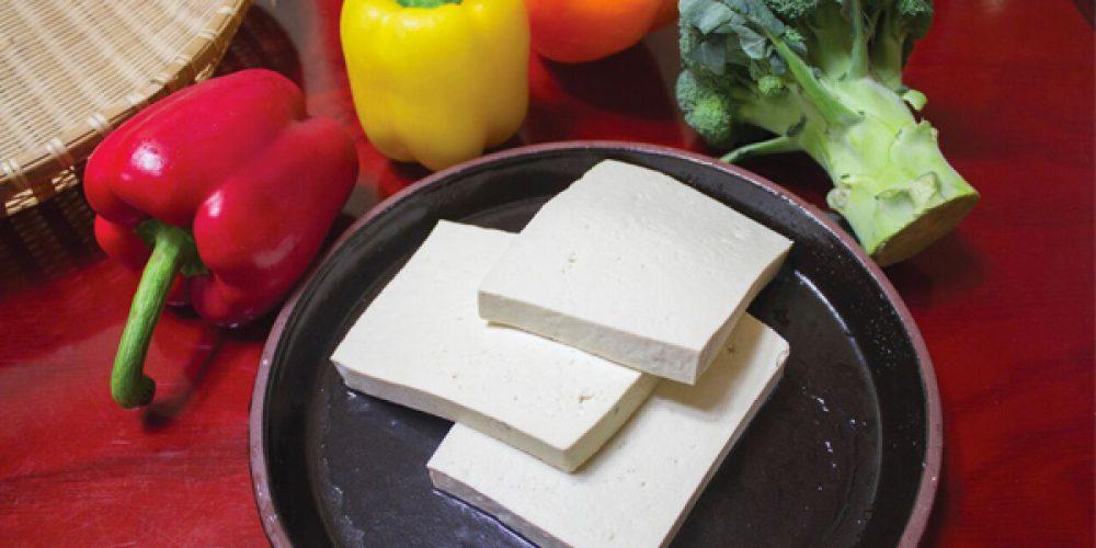 Il tofu? Romagnolo!