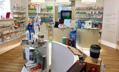 Farmacia San Francesco