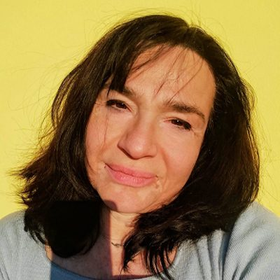 Maria Giovanna Pasini Counselor