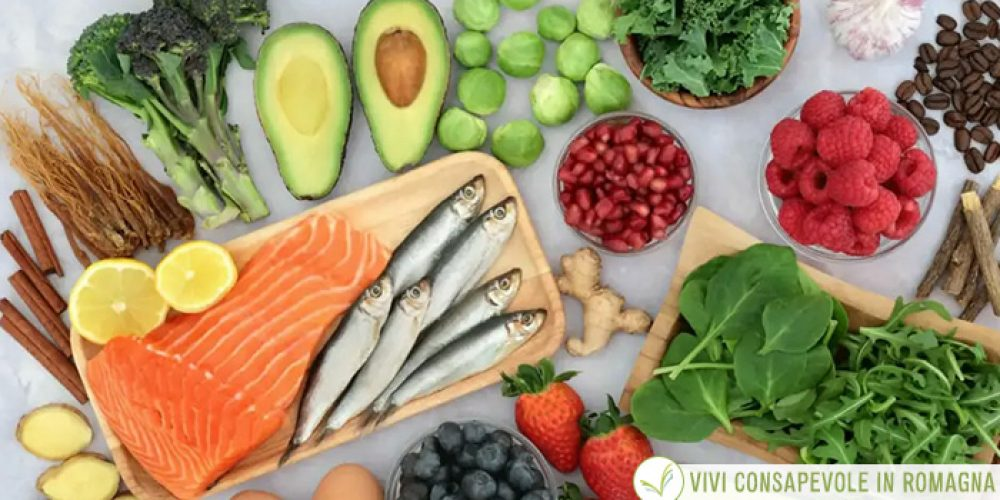 Alimentazione antinfiammatoria: può prevenire le patologie cardiovascolari?