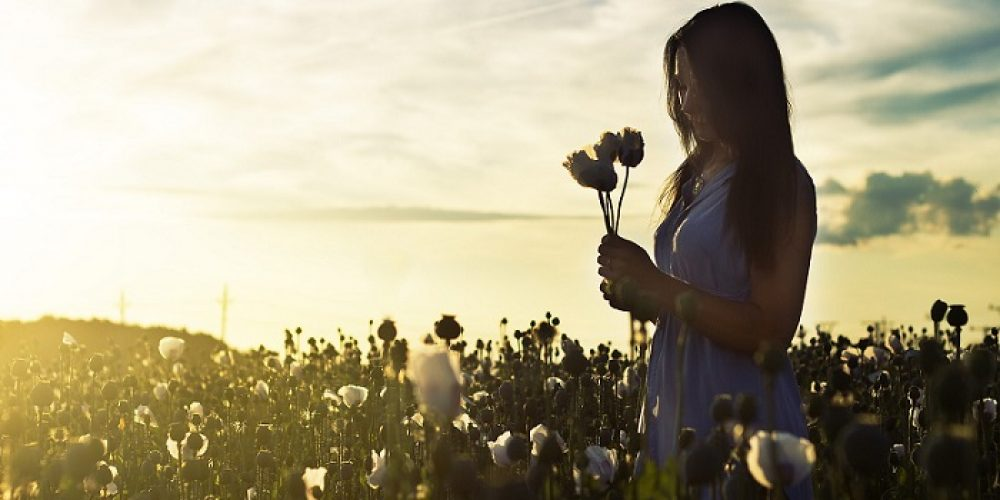 Il fiore della vita diventa un ciondolo da indossare