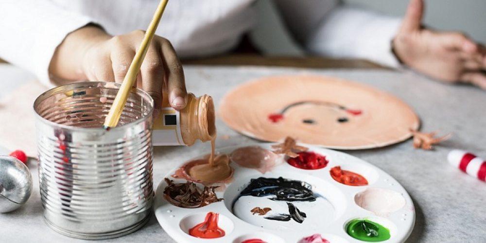 La creatività nella vita di tutti i giorni
