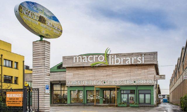 Macrolibrarsi Store