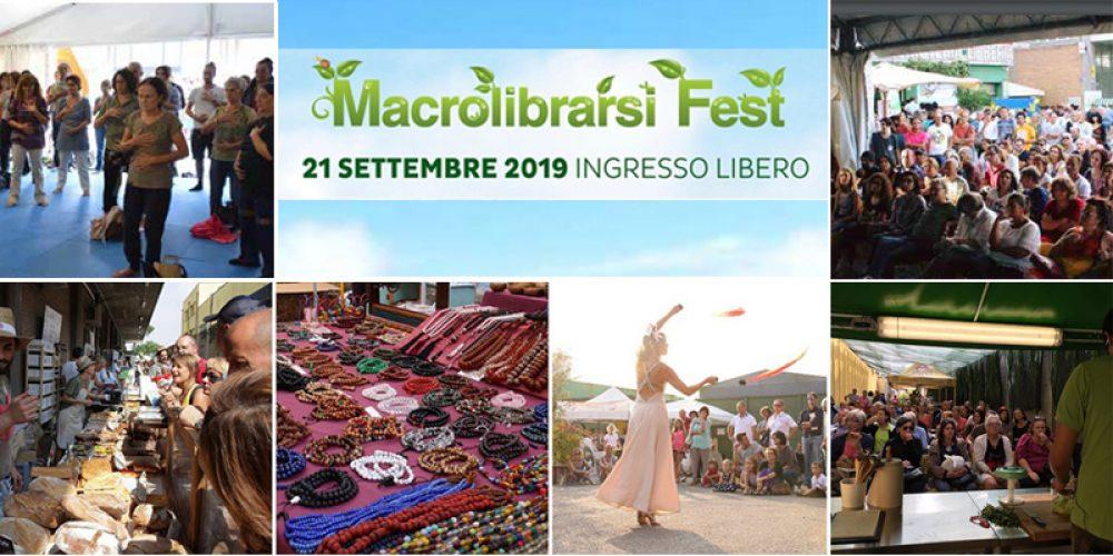 In arrivo il Macrolibrarsi Fest!