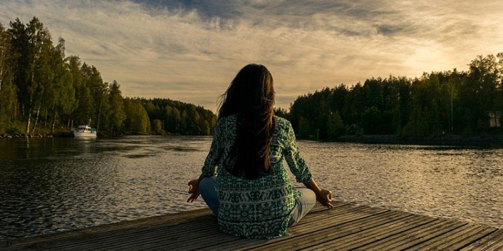 Meditazione: qual è il segreto?